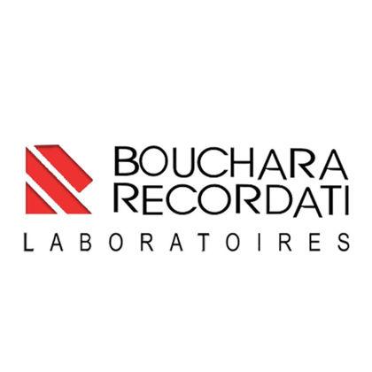 Изображение для производителя Bouchara Recordati (Бушара Рекордатти)