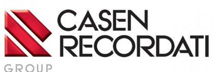 Изображение для производителя Casen Recordati (Касен Рекордати)